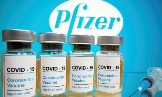 Campagna anti Covid: in arrivo 23mila dosi di Pfizer e Moderna