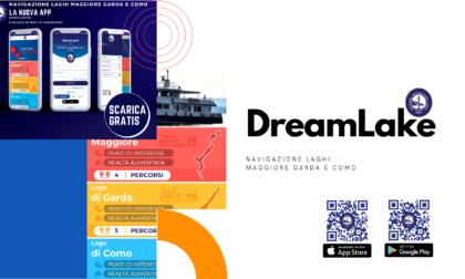 Navigazione Laghi lancia una nuova app per i viaggiatori moderni