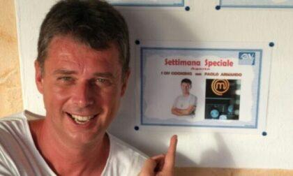 Star di Masterchef, Paolo Armando muore improvvisamente a 48 anni