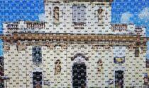 Parrocchia Castelletto crea un cartellone per finanziare i lavori alla chiesa