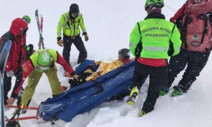 Come cambia il Soccorso Alpino: la nuova legge