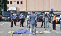 Sindacalista investito a Biandrate: ecco chi è il camionista che l'ha ucciso