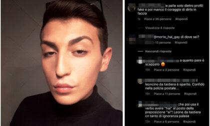 """18enne suicida, s'indaga sugli haters: """"Morte ai gay"""" scritto sul suo Instagram"""