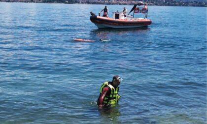 Tragedia di Baveno: indagini in corso sul caso del 31enne annegato nel lago