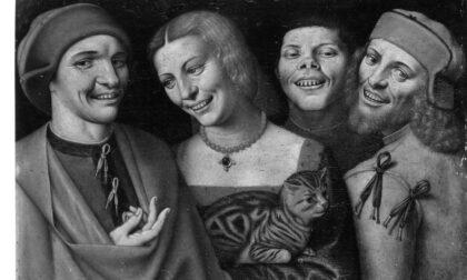 Le 8 opere rubate dalla Galleria Giannoni di Novara sono finite a Chi l'Ha Visto