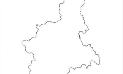 Piemonte cala ancora l'Rt: zona bianca dal 14