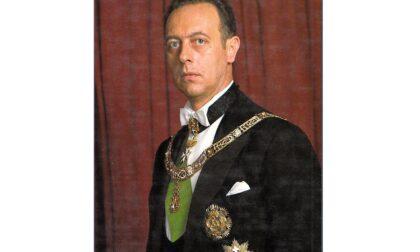 Lutto in casa Savoia: è morto il principe Amedeo Duca d'Aosta