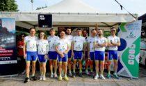 Team Arisla tra i promotori della corsa benefica Randonnée Arcisate