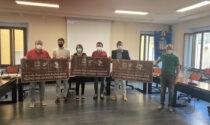 A Baveno iniziano gli incontri per la consegna dei cartelli Mab
