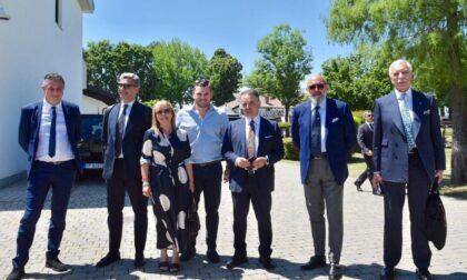 Pavanati: «Novara Calcio, la parola d'ordine sarà equilibrio»