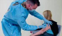 Vaccinazioni anti Covid, da lunedì 26 luglio 2021 accesso diretto agli hub per la fascia 12-19 anni