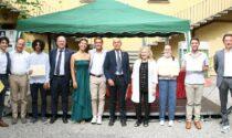 """In 250 poeti hanno partecipato alla prima edizione del concorso """"Borgopoesia"""": le premiazioni in Marazza"""