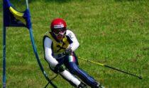 A Torino in estate si scia: unica città al mondo con pista omologata su erba