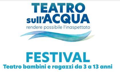 Teatro sull'Acqua: ecco il Festival gratuito per i bambini