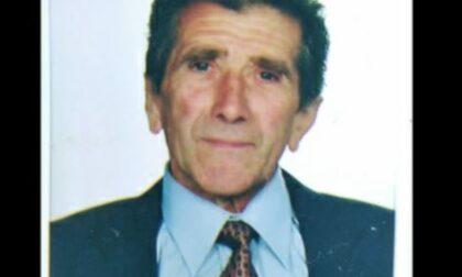 Divignano in lutto per l'imprenditore Tomaso Fagnoni