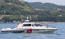 Aronese disperso nel lago Maggiore: lo si cerca con un robot di profondità