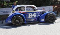 9° Cesana Sestriere Experience: presenti anche le Legends Cars con il team pavese Toscano Racing