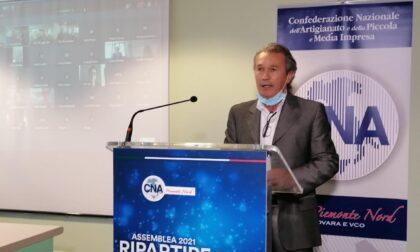 Muore improvvisamente Marco Zanforlin, ex presidente CNA Novara