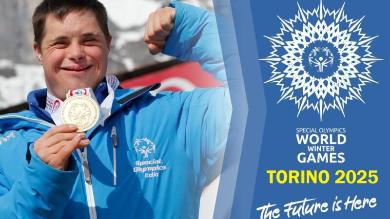 Assegnati a Torino i Giochi Mondiali Invernali Special Olympics del 2025