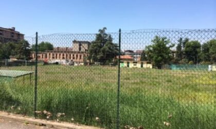 Ex centro sociale di Novara: al suo posto piscina, albergo e area commerciale
