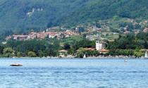 22enne muore annegata nel lago di Viverone