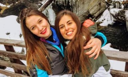 Oggi i funerali di Paola e Martina, morte assiderate sul Monte Rosa