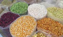 Aumento del 33,9% dei prezzi dei prodotti alimentari rispetto allo scorso anno