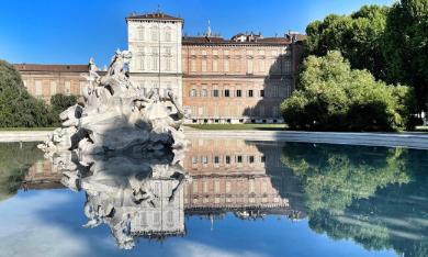Riaprono al pubblico i giardini reali di Torino dopo 5 anni