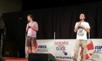 70° di fondazione Avis Arona: arriva la SvampyCup