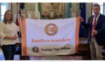 Confermata la Bandiera Arancione per la città di Arona