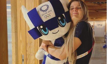 Giochi Olimpici di Tokyo, -1: le emozioni di Chirichella