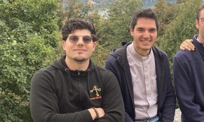 Don Gianluca De Marco lascia la parrocchia di Arona: al suo posto don Samuele Pizzolato