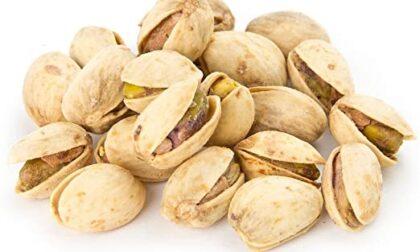 23 tonnellate di pistacchi sequestrate al traforo del Monte Bianco