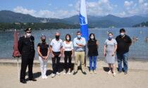 A Gozzano confermata la Bandiera blu per il secondo anno consecutivo