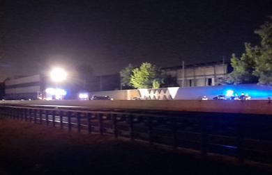 Incidente in autostrada a Legnano: morto 22enne