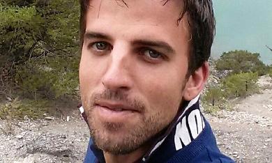 Pierluigi, idraulico 38enne, è tornato a casa