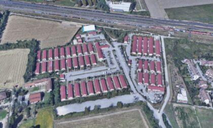 38,5 milioni di euro per la riqualificazione dell'ex villaggio Tav