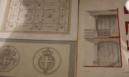 Aurea regola in Marazza: prorogata la mostra dei progetti degli architetti Molli