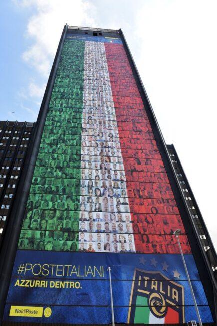 Poste Italiane Bandiera