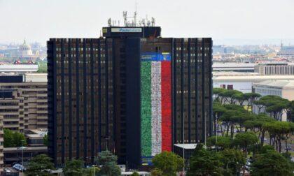 Sei dipendenti novaresi sulla bandiera di Poste Italiane