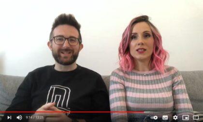 I pastori evangelici di Castelletto diventano youtuber per... aiutare le coppie