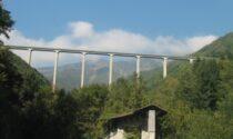 Tragedia al ponte della Pistolesa: donna si butta nel vuoto