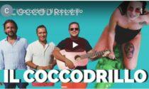 Il coccodrillo come fa in versione dance? La sfida di tre torinesi creativi