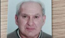 Oleggio Castello in lutto per Graziano Vanzan