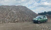 Novara sequestrato impianto di rifiuti terrosi: gestione illegale