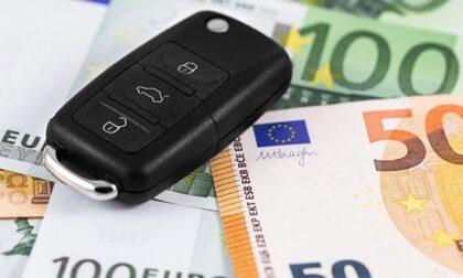 Rc Auto: nel novarese calo dei prezzi pari al 10.9%