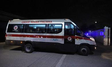 Primi profughi afghani in Piemonte: arrivati nella notte i cento ospiti attesi a Settimo