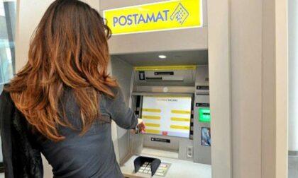 46 ATM Postamat a disposizione dei cittadini di Novara