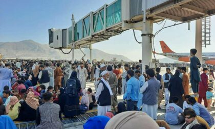 La tragedia umanitaria afghana accende il dibattito anche a Novara