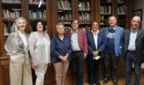 A Borgomanero il sostegno dei club filantropici per la Fondazione Marazza
